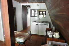 Pia cozinha