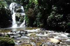 Cachoeira do Chá - Foto: Folhe de Piedade